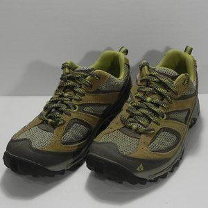 Vasque Low Hiking Shoes Womens 7 Wide